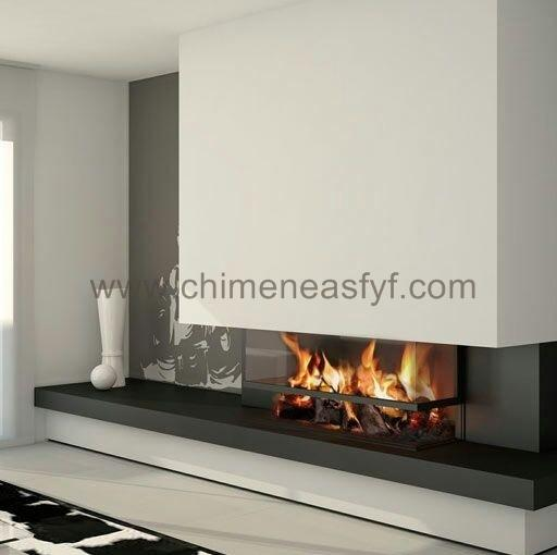 Chimeneas a gas natural o propano bogot - Chimeneas gas natural ...